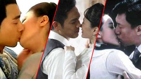 钟汉良赵文卓孙红雷霍建华 盘点拍吻戏爱伸舌头的男星「娱乐圈中圈」第88期