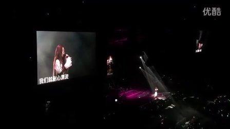 田馥甄如果Plus巡回演唱会-上海站【My Love】