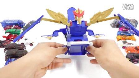 魔幻车神 菜单卡14种万特首发的里格斯  新的微型变压器汽车玩具卡 儿童玩具 魔幻车神 [迷你特工队之英雄的变形金刚]