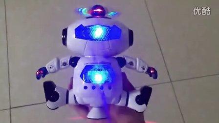 玩趣屋跳舞机器人,变形机器人变形金刚