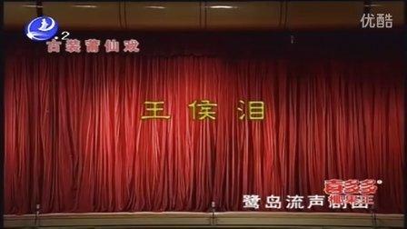 莆仙戏-王侯泪-鹭岛流声剧团