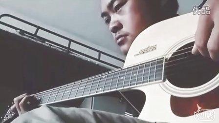 吉他独奏曲     滴答