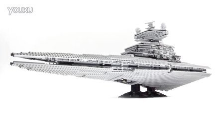 LEGO 乐高 10030 帝国歼星驱逐舰Lego UCS 10030 Imperial Star Destroyer -