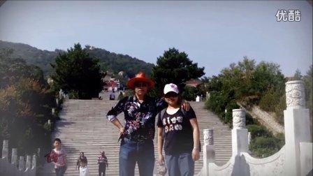 阜新海棠山之旅