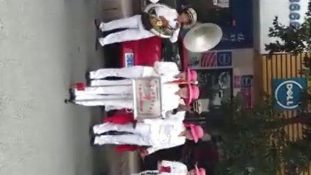 群星铜管乐队,葬礼进行曲