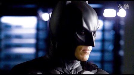 蝙蝠侠 黑暗骑士 蓝光 制作特辑