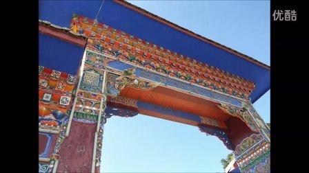 甘南藏族自治州之旅