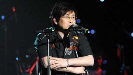 郑智化午夜为爱妻深情献唱《你的样子》