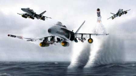 前进!美国海军!-世界最伟大海军