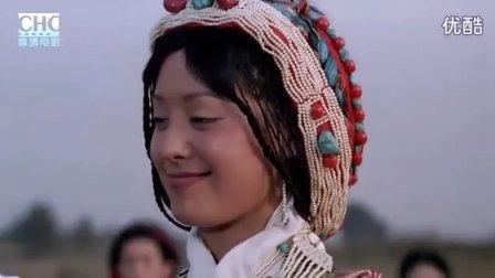 好听藏语歌!电影红河谷中宁静唱祝酒歌和次仁拉索,美哭了!-今日头条