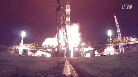 俄罗斯国际空间站任务全纪录