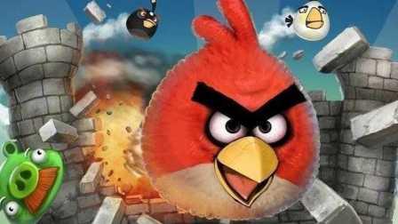 《大脚车越野竞速小游戏》愤怒的小鸟
