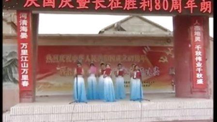 濉溪县新闻网--口子实验学校诗歌朗诵会