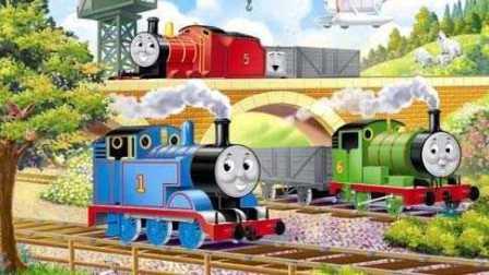 托马斯和他的朋友们  托马斯小火车 亲亲宝贝玩具