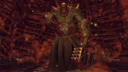 门廊:血肉圣山 Doorways: Holy Mountains of Flesh【解谜向心理恐怖游戏】实况解说04(结局)| 血肉圣殿的决战!疯狂者的苏醒!