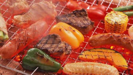 吴非子 秋渔季海鲜羊肉烧烤聚餐