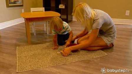 Babystep | 为宝宝选最棒的玩具