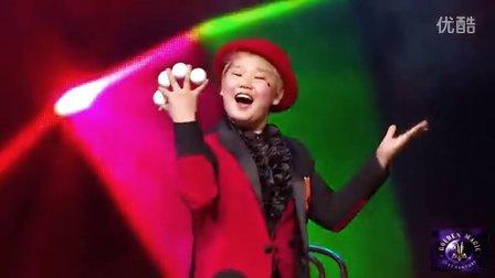 那些年追过的魔术师之 RED STAR SEONG