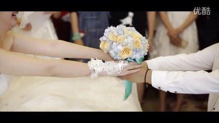 [Leezee movie栗子影像电影工作室]婚礼电影《海洋爱恋》
