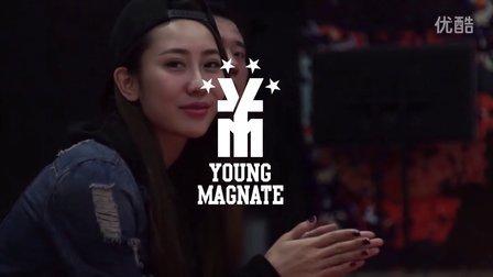 #YMBP篮球大师赛总决赛预告#让你High到起飞