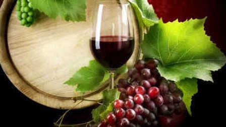 庭版自酿葡萄酒【上】