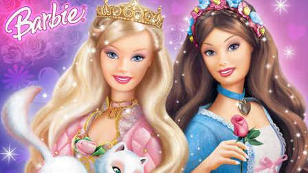 芭比公主制作美味蛋糕亲子好玩儿童小游戏 芭比公主动画片大全中文版芭比之梦想豪宅芭比公主之钻石城堡之美人鱼芭比之真假公主芭比娃娃舞会芭比娃娃