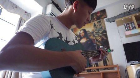 《Always with me》(片段)ukulele