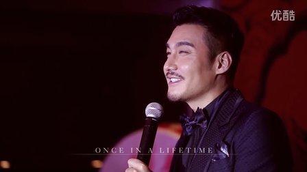杭州西子湖·演员胡兵-汉式婚礼预告   THE10·十年一刻出品