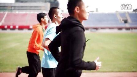 运动健儿风采