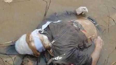 电影《湄公河行动》上映 真实的湄公河远比电影版的残忍、血腥