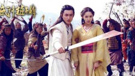 2016古装电视剧排行版前十名 《武神赵子龙》《琅琊榜》《秦时明月》上榜