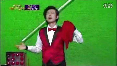 那些年追过的魔术师之_梁熙俊Nicky_Yang