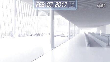 回到未来 -- 赫尔辛基机场
