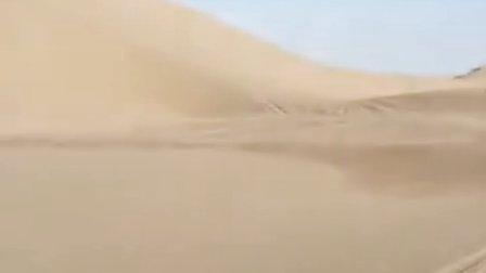 阿拉善盟额济纳旗沙漠越野2020改装通过