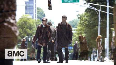 The Walking Dead 'The Journey So Far' Sneak Peek