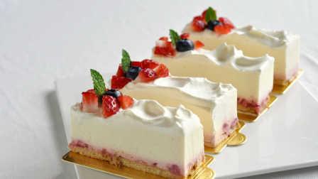 悦享 第一季 草莓冻芝士 84