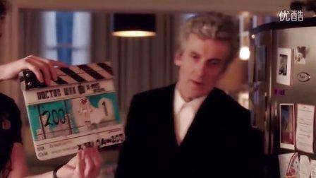 《神秘博士》(Doctor Who)2016圣诞特辑制作花絮兼预告片