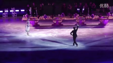Stephane Lambiel 兰比尔 - Intimissimi on Ice 2016 - La Traviata