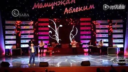 mominjan ablikum muhabat azabi uzbekstanda eytkan yegi nahxisi