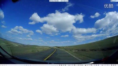 2016年十一北疆行-阿尔山满洲里额尔古纳呼伦贝尔自驾游