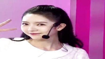 雨婷儿做客粉丝网直播间(20160825)
