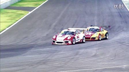 谁是车手心中的赛车偶像?