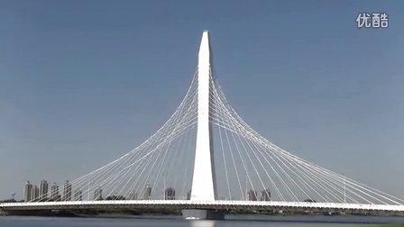 宁河芦台第二大桥《光明桥》摄像颂歌