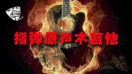 Danny Gill木吉他自学教程