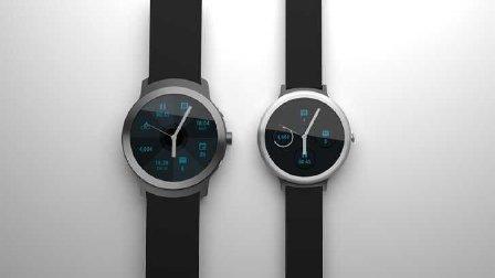 「新资讯」谷歌智能手表渲染图曝光 小米机械键盘或299元