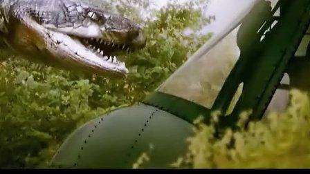 电影 巨蟒惊魂 精彩片段