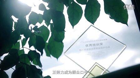 企业文化系列之广告片《最美窗口》