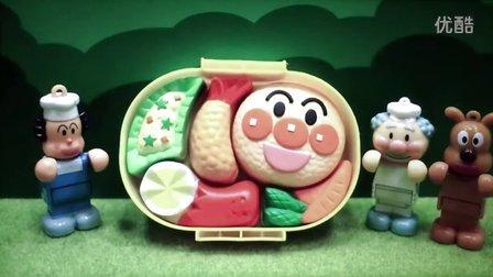 面包超人   面包便当饭盒
