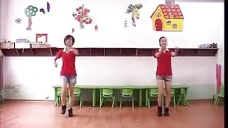 幼儿园体操 稍息立正站好 [舞蹈教学] 视频[标清版]—在线播放—优酷网,视频高清在线观看(10-15 083405)null