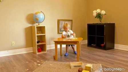 Babystep | 养成清理的好习惯